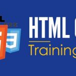 html css training